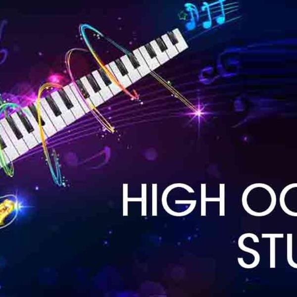 High Octane Fun Studio