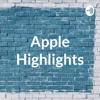 Apple Highlights artwork