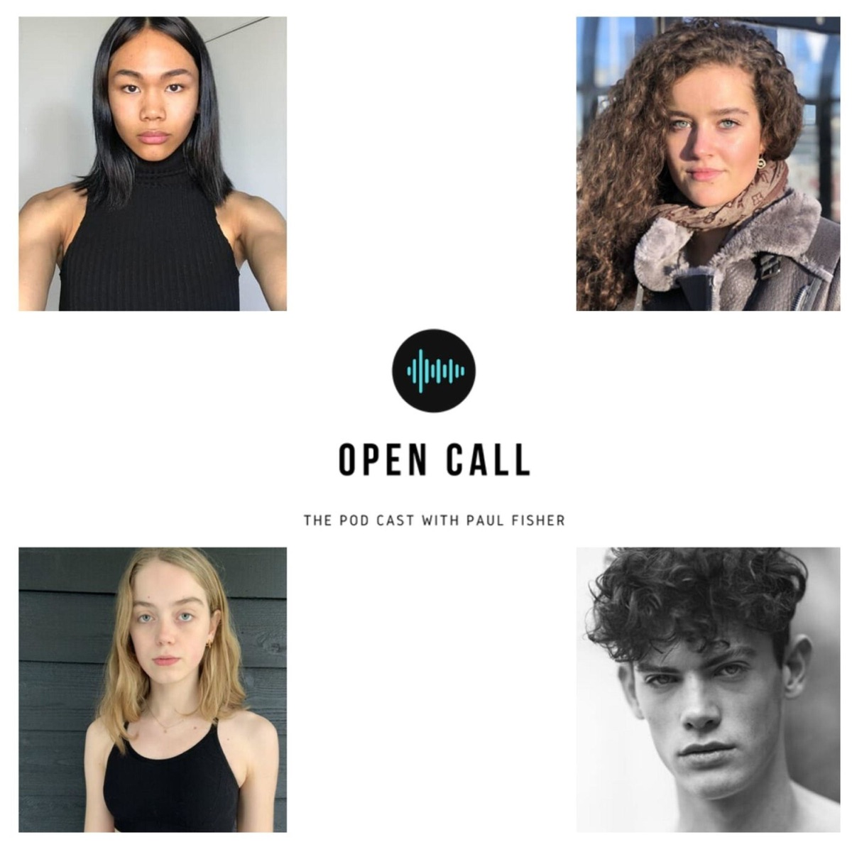 Open Call with Paul Fisher