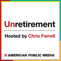 Podcast cover art for Unretirement – Infinite Guest Podcast Network