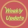 Weakly Update artwork