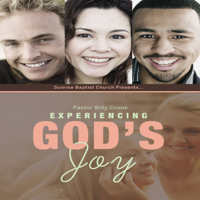 Experiencing God's Joy - Audio podcast