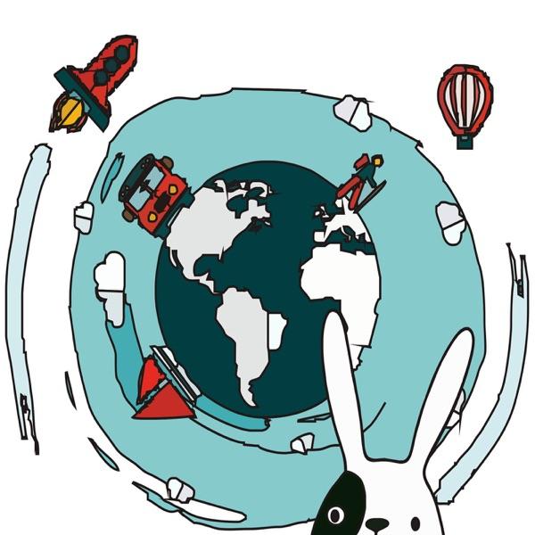 Шоу про путешествия — Travel Time image