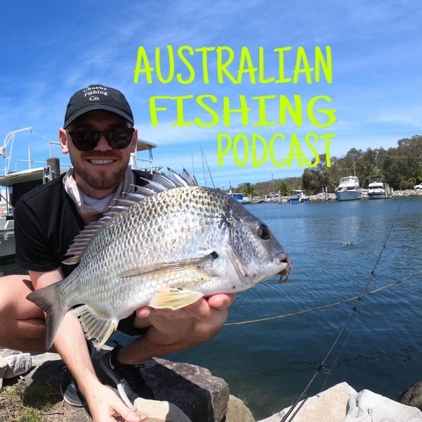 Australian Fishing Podcast