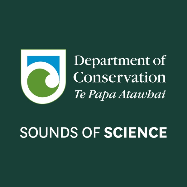 DOC Sounds of Science Podcast
