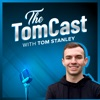 The TomCast with Tom Stanley artwork