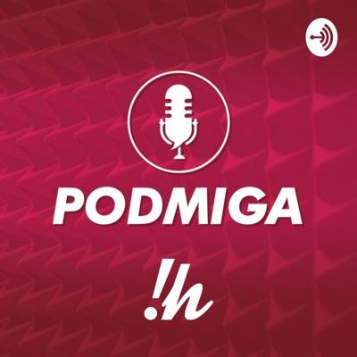 PODMIGA - Ih, Miga!