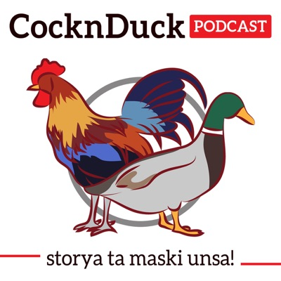 CocknDuck Bisaya Podcast