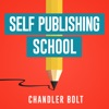 Self Publishing School : How To Write A Book That Grows Your Impact, Income, And Business artwork