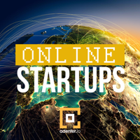 Online Startups: Everything you need to know about online startups podcast