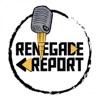 Renegade Report artwork