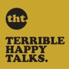 Terrible Happy Talks artwork