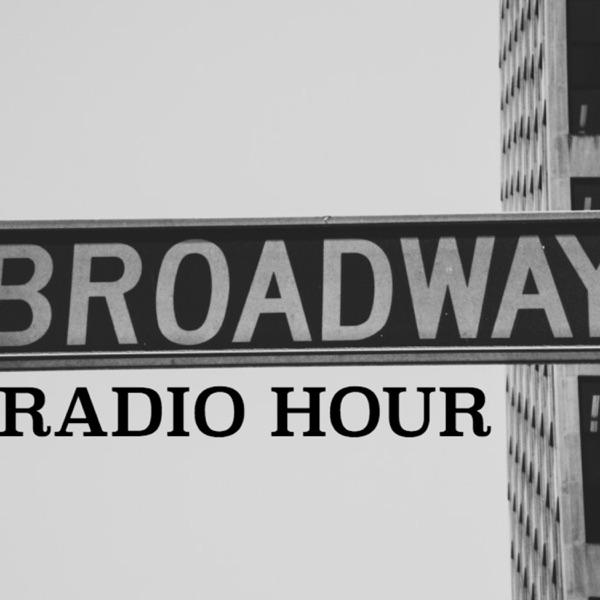WATJ: The Broadway Radio Hour