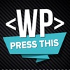 Press This: The WordPress Community Podcast on WebmasterRadio.fm artwork