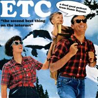 podcast – ETC podcast