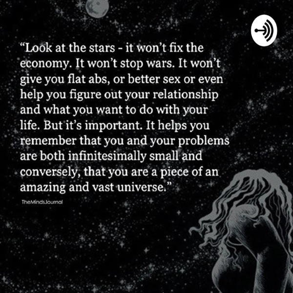 LOOK AT THE STARS⭐��