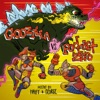 Godzilla vs Podcast Zero artwork