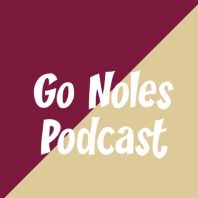 Go Noles Podcast:Gregory McCoy