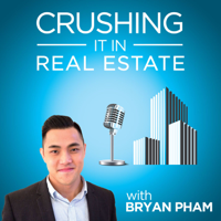 CRUSHING IT IN REAL ESTATE podcast