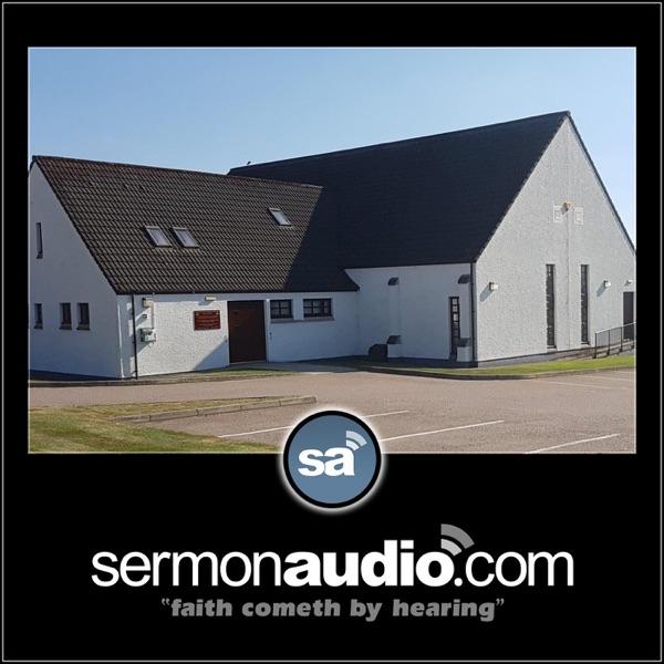 Knockbain Free Church of Scotland