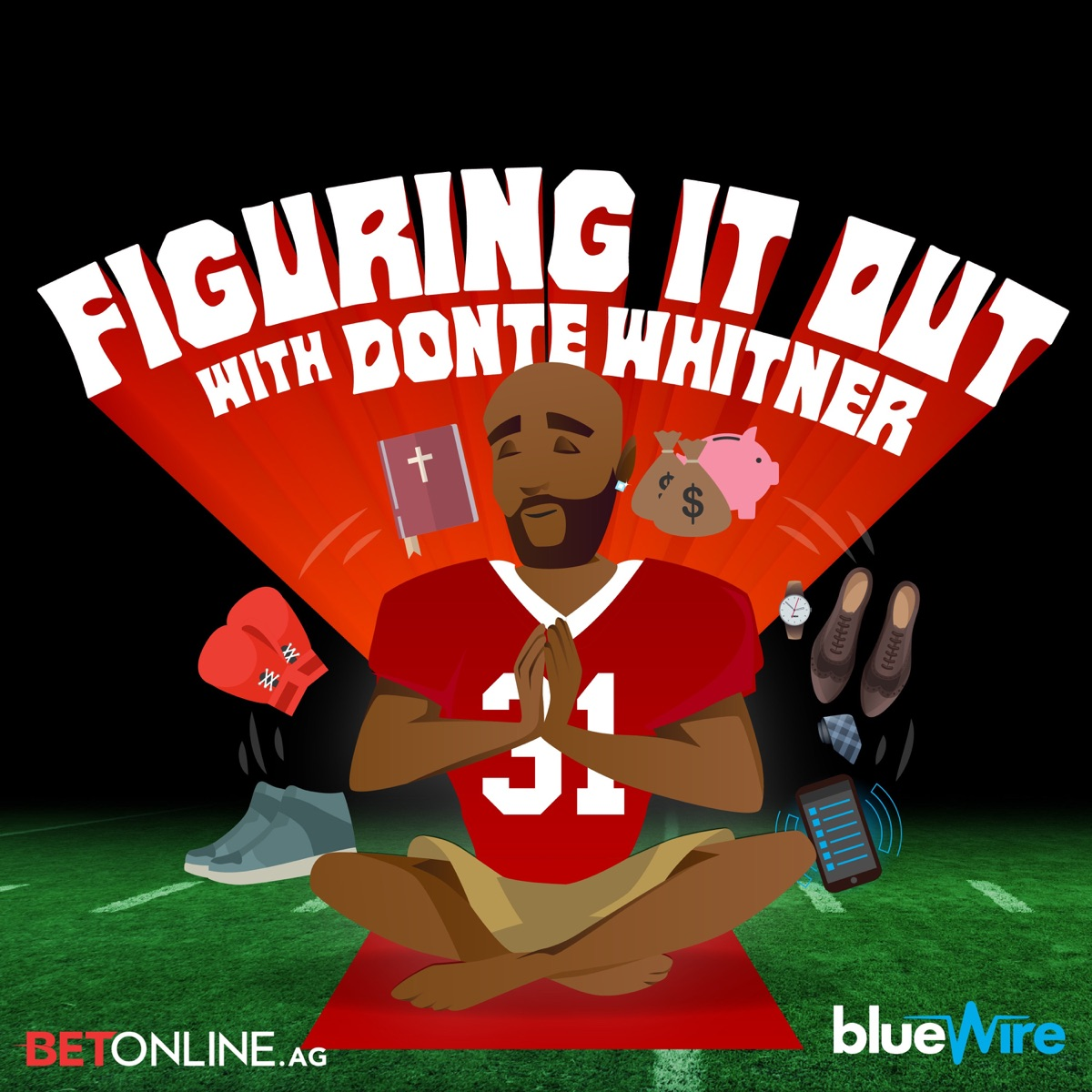 Figuring It Out with Donte Whitner