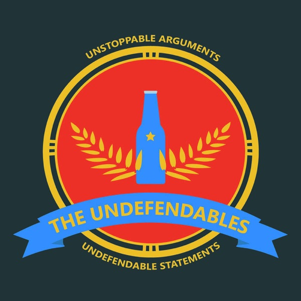 The Undefendables