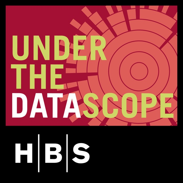 Under the DataScope