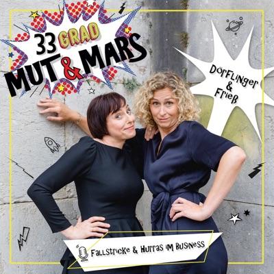 Mut und Mars