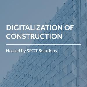 Digitalization of Construction