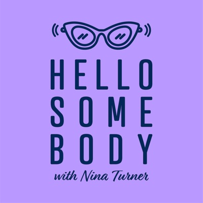 Hello Somebody:Larj Media