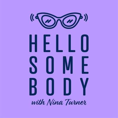 Hello Somebody:Larj Media