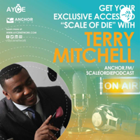 Scale or Die Podcast podcast