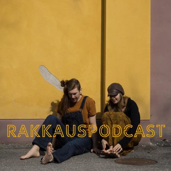 Rakkauspodcast