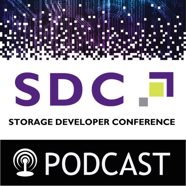 Storage Developer Conference