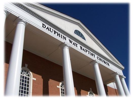 Dauphin Way Baptist Church