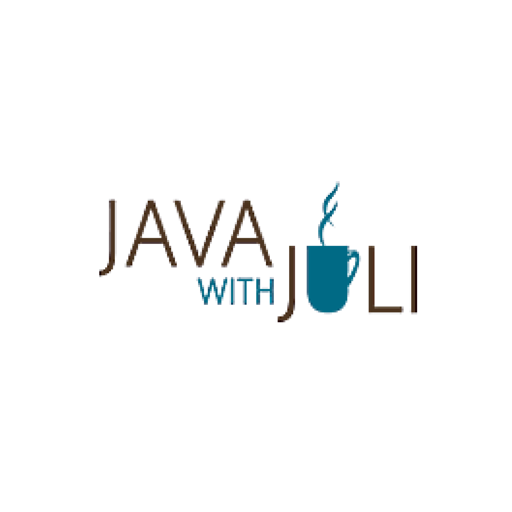 Cover image of Java with Juli