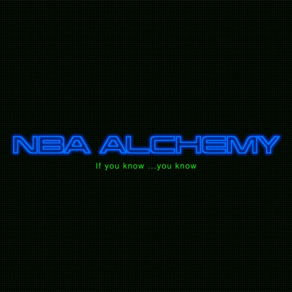 NBA ALCHEMY