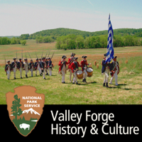 Valley Forge History & Culture podcast