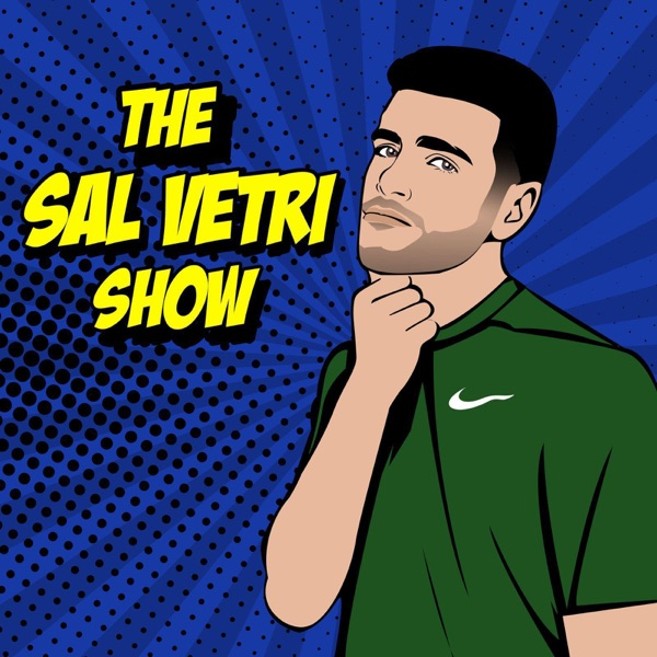 The Sal Vetri Show - Fantasy Sports Talk