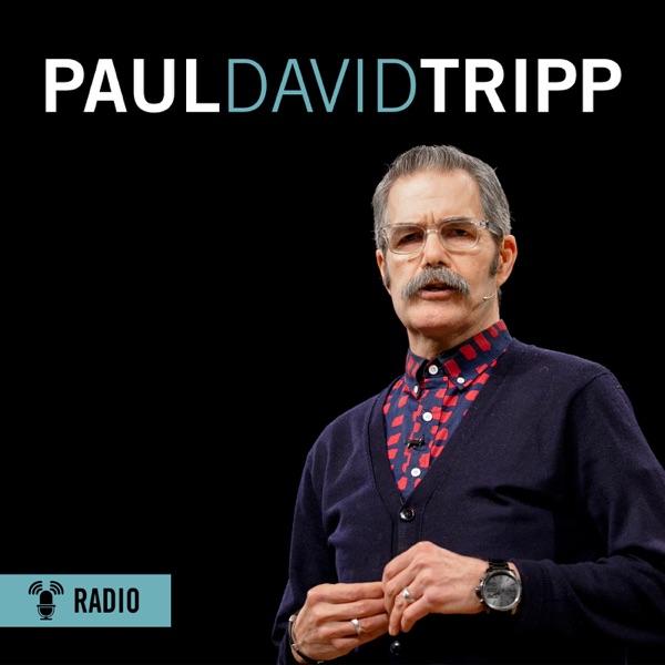 Paul Tripp: Radio Podcast