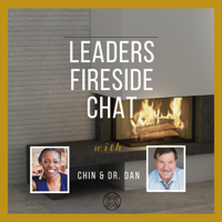 Leaders Fireside Chat podcast