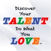Discover Your Talent~Do What You Love® artwork