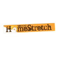 Homestretch podcast