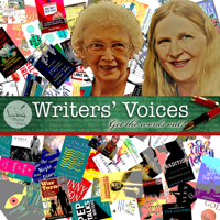Writers' Voices podcast