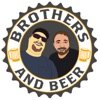 Brothers and Beer artwork