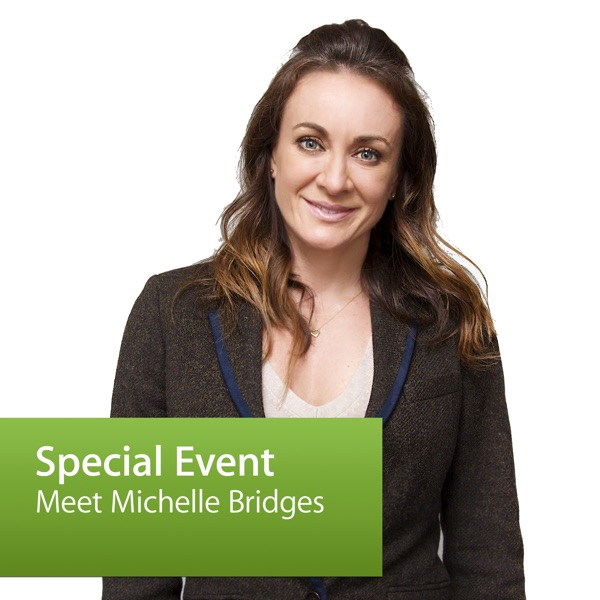 Meet Michelle Bridges: Special Event