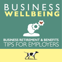 Business Wellbeing podcast