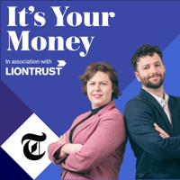 It's Your Money podcast