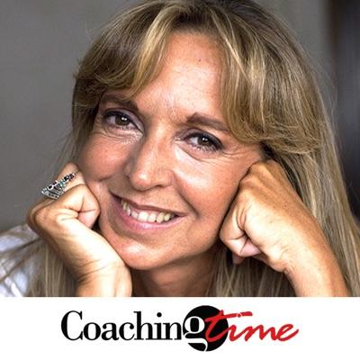Coaching Time con Giovanna Giuffredi