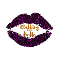 Blabbing With Belle podcast